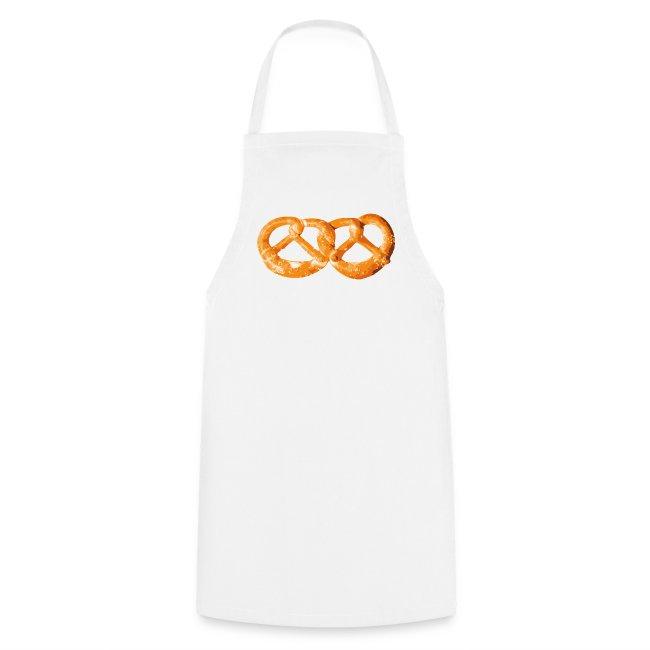 pretzellove4ever - Kochschürze