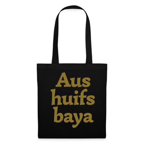 Stofftasche Aushuilfsbaya - Stoffbeutel