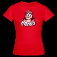 T-Shirts ~ Women's T-Shirt ~ MMM!! NUGGET IN A BISCUIT!!! (Women's)