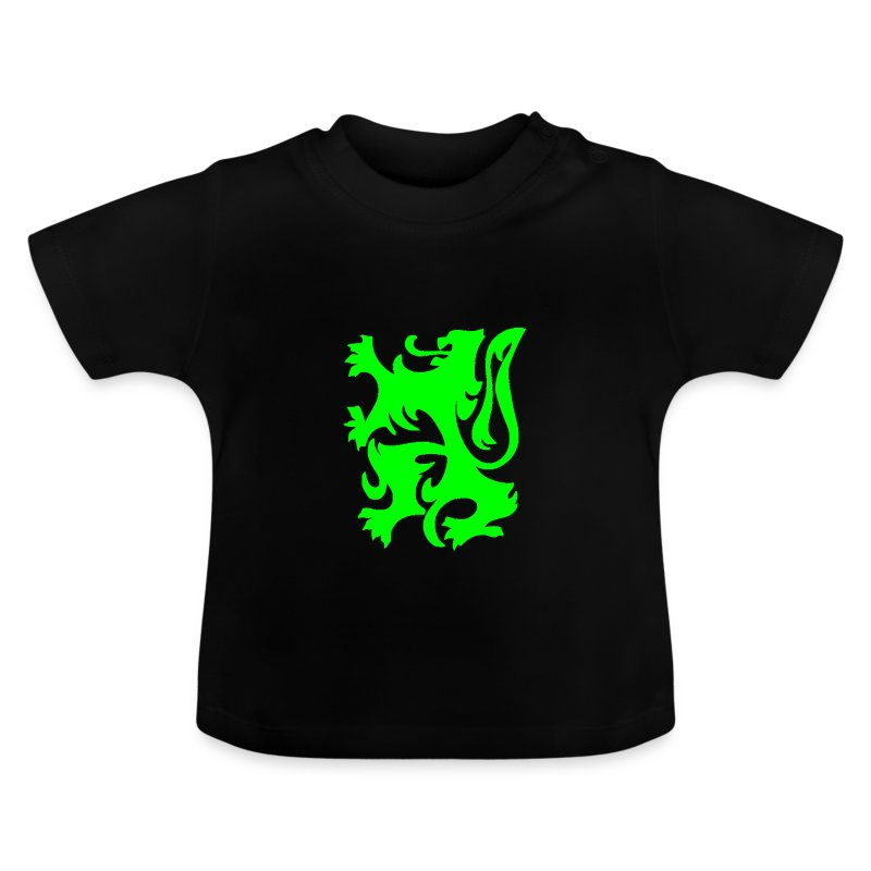 leeuw lion - Baby T-Shirt