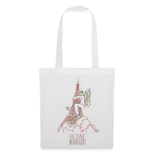 Mothman - Tote Bag