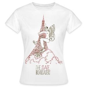 Mothman - Women's T-Shirt