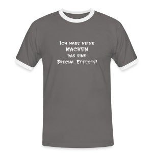 Special effects - Men's Ringer Shirt