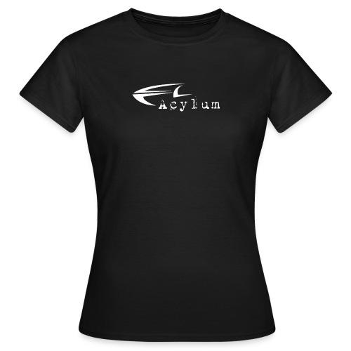 Acylum Girly-Shirt  - Women's T-Shirt