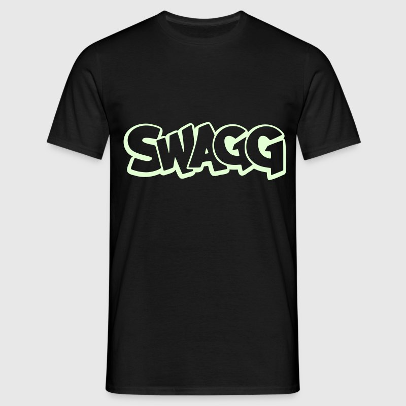 swagg tag 2 Tee shirts - T-shirt Homme