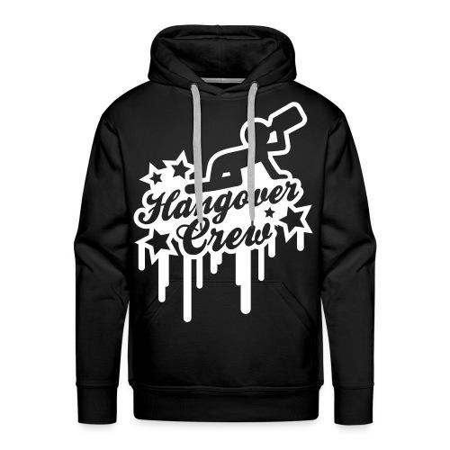 Hoodie Hangover Crew - Männer Premium Hoodie