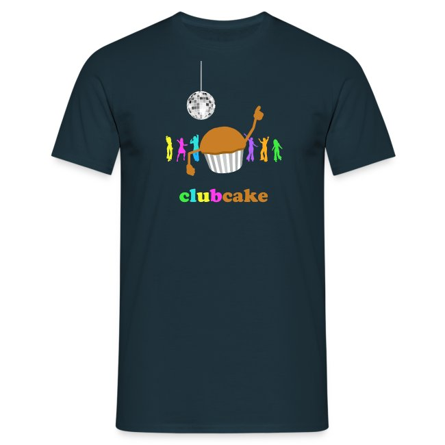 Clubcake (heren)
