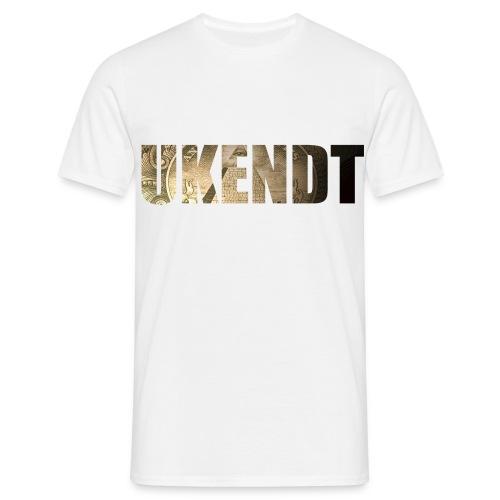 Ukendt Kunstner Tee Illuminati - Herre-T-shirt