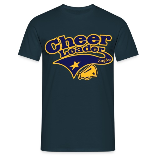 eagles cheer - T-shirt Homme
