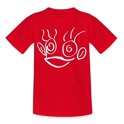Monkey - Teenage T-Shirt