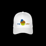 Petten & Mutsen ~ Flexfit baseballcap ~ Capcake