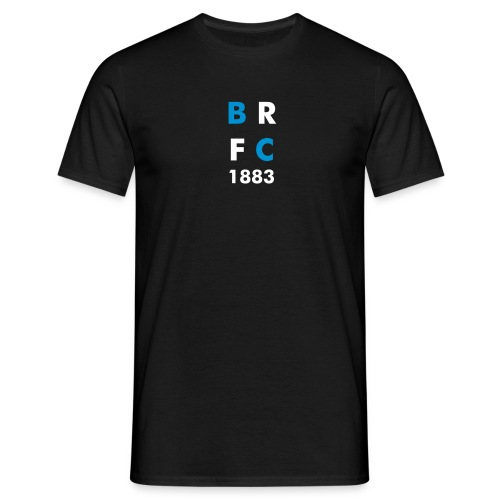 Men's Bristol Rovers T-Shirt - Men's T-Shirt
