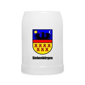 Bierkrug Siebenbürgen - Bierkrug