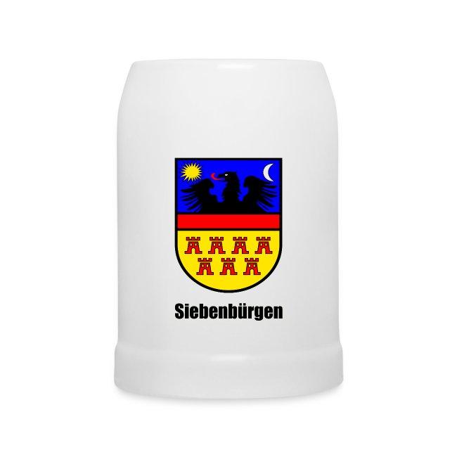 Bierkrug Siebenbürgen