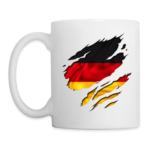 Tasse Deutschland - Tasse