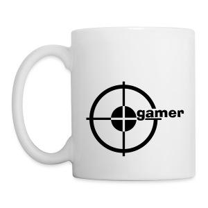 gamer Tasse - Tasse