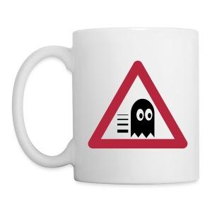 Ghost Tasse - Tasse