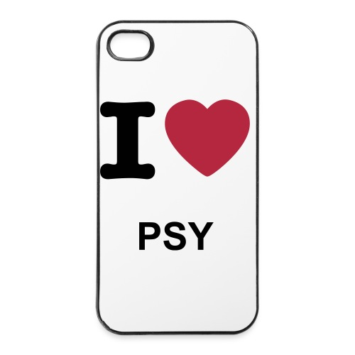 PSY - Iphone Case - iPhone 4/4s Hard Case