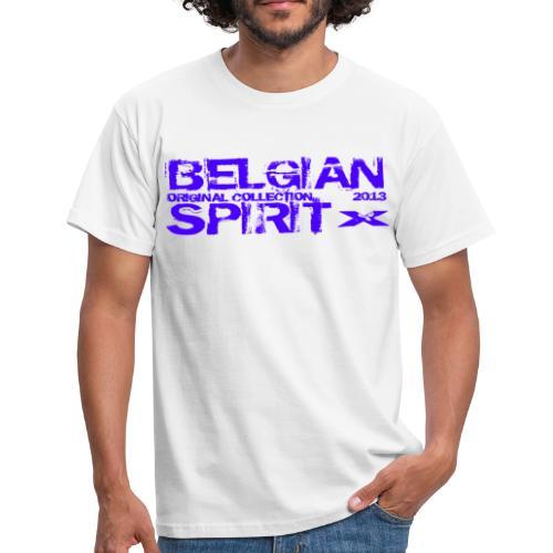 BELGIAN SPIRIT 2 - T-shirt Homme