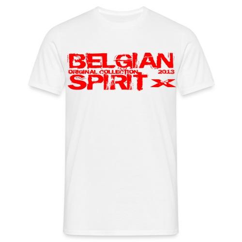 BELGIAN SPIRIT 3 - T-shirt Homme
