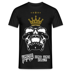 One and Only - LE - Men's T-Shirt