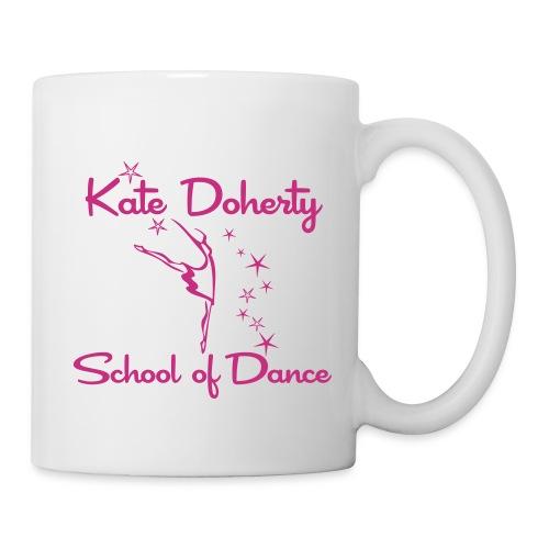 KD Dance Mug - Mug