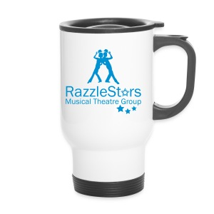 RazzleStars Thermal Travel Mug - Travel Mug