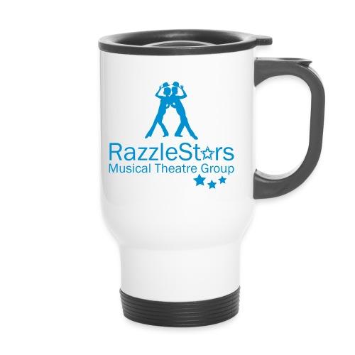 RazzleStars Thermal Travel Mug - Travel Mug