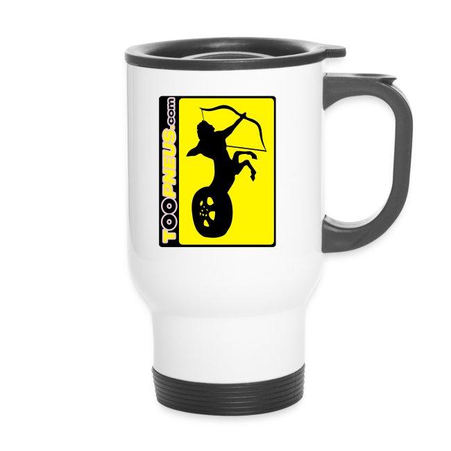 Mug Thermos Toopneus