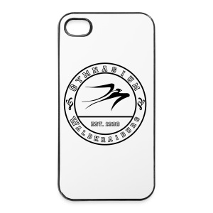 iPhone 4/4S Logo-Case - iPhone 4/4s Hard Case