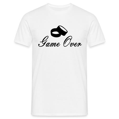Ehe - Männer T-Shirt