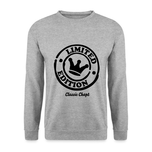 Limited Edition Sweater (Crewneck) - Herre sweater