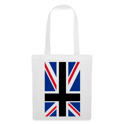 Union Black - Tote Bag