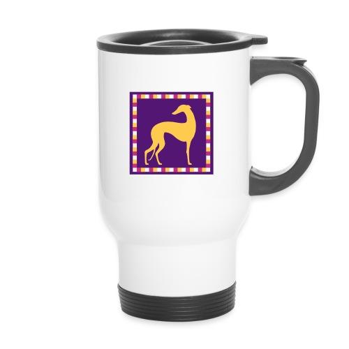 Mosaïc - Mug thermos