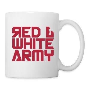 R&W Mug - Mug