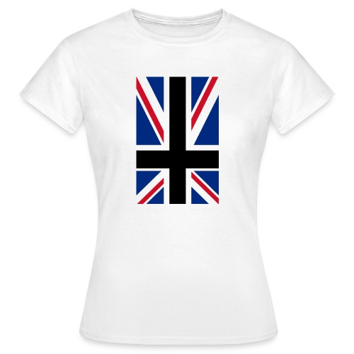 Union Black - Women's T-Shirt
