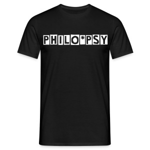 PHILO*PSY t-shirt homme - T-shirt Homme