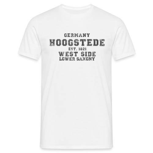 Hoogstede - Männer T-Shirt