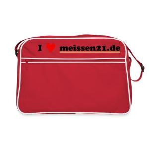 M21-Retrotasche - Retro Tasche