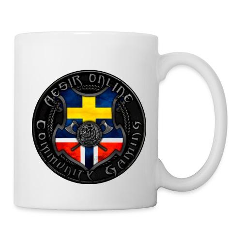 Kaffemugg Nya Loggan - Mugg