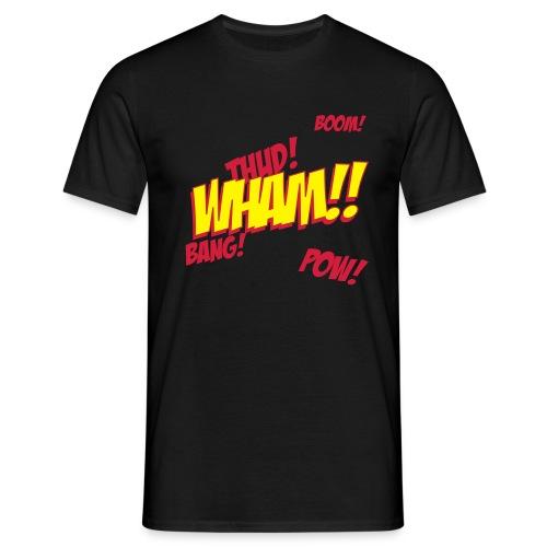 WHAM! - Men's T-Shirt