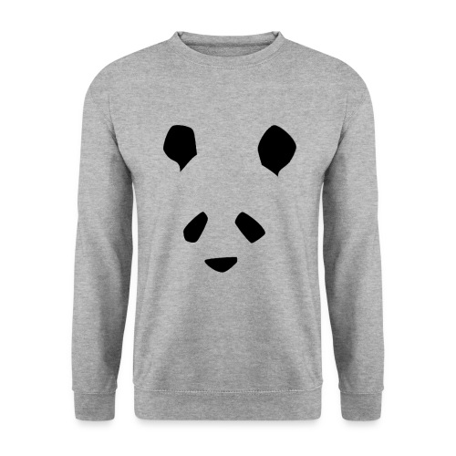 Panda - Men's Sweatshirt