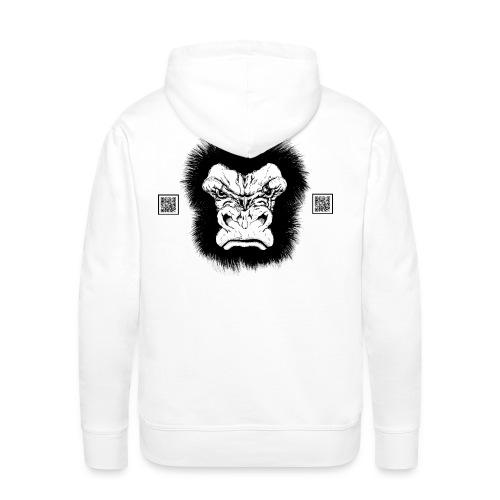 Team Gorilla - Men's Premium Hoodie