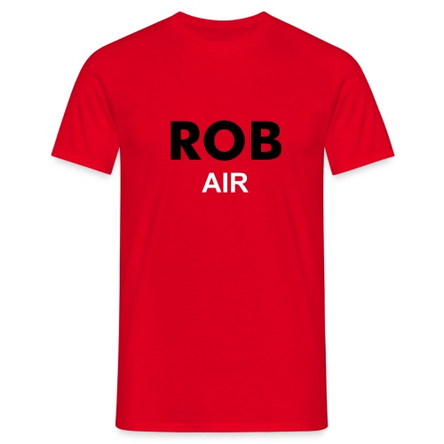 ROB - T-shirt Homme