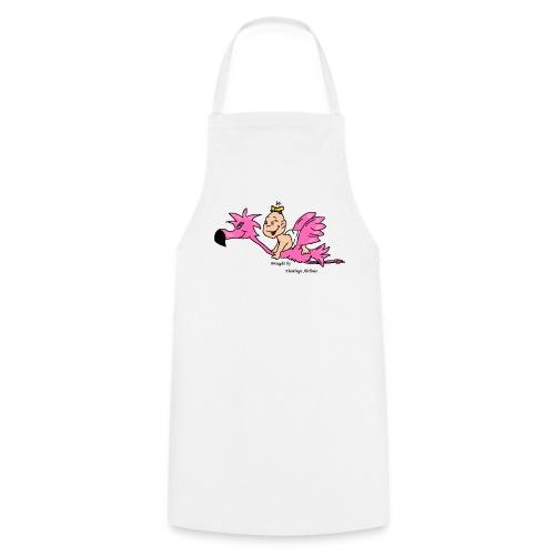 FlamingoAirlines Schürze - Kochschürze