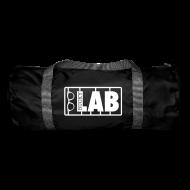 Bags & Backpacks ~ Duffel Bag ~ bucky lab apron