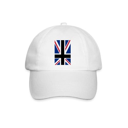 Union Black - Baseball Cap