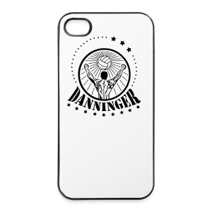 Danninger-iPhone-Protector - iPhone 4/4s Hard Case