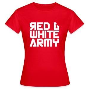 Women's R&W - Women's T-Shirt