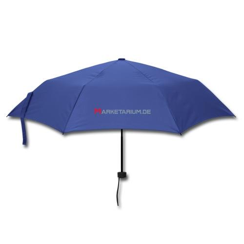 Marketarium.de - Regenschirm (klein)